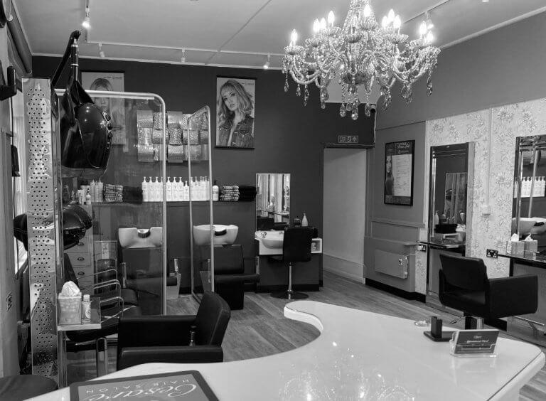 Cesare Hair Salon - Best Hairdresser in Portsmouth